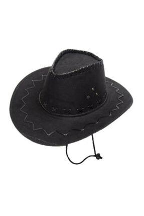 RAKKOO Rakko Bay Bayan Kovboy Tatil Piknik Şapkası 0