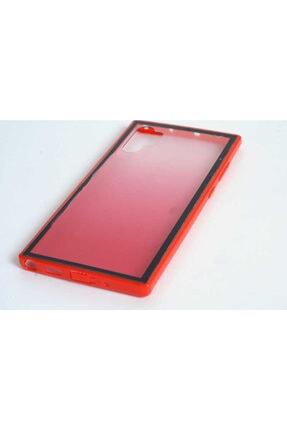 Zore Galaxy Note 10 Plus Kılıf Estel Silikon 1