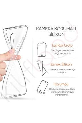 Kılıfland Xiaomi Redmi Note 9s Silikon Resimli Kapak Flamingos Stok 991 3