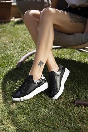 Ayakkabı Modası Kadın Ayakkabı 2