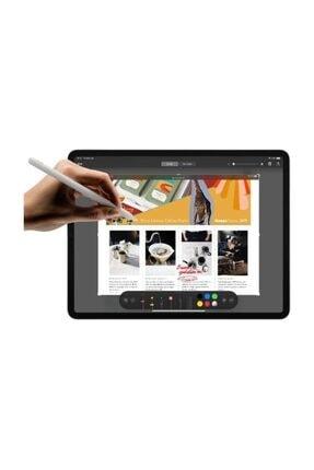 "Apple iPad Pro 4.Nesil Wi-Fi 256GB 12.9"" Tablet - Gümüş MXAU2TU/A 4"