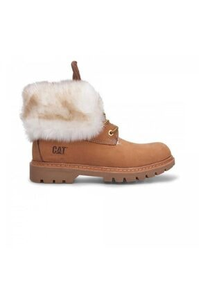 Cat Kadın Utah Fur Kürklü Bot & Bootie 015z101184 1