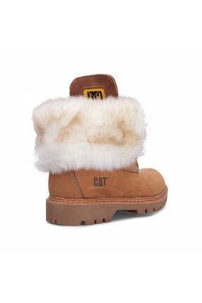 Cat Kadın Utah Fur Kürklü Bot & Bootie 015z101184 2