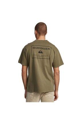 Quiksilver X Comp Erkek T-shirt 2