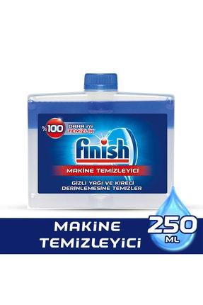 Finish Hepsi Bir Arada 80 Tablet Bulaşık Makinesi Deterjanı + Temizlik Ve Bakım Seti 2