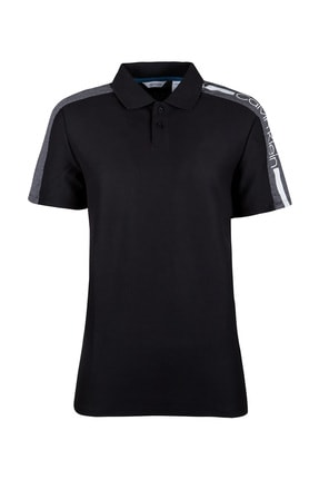 Calvin Klein Erkek Siyah T-shırt 40vc848-010 0