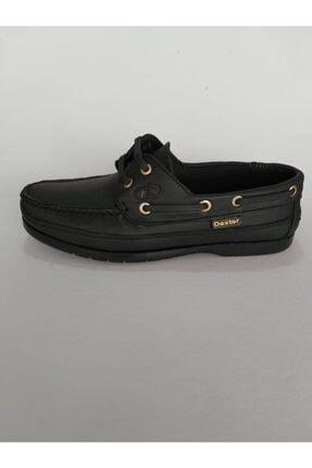 Dexter Tarz Siyah Ayakkabı 0