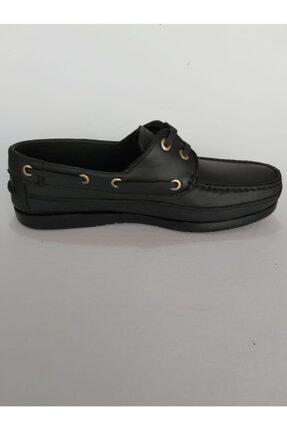 Dexter Tarz Siyah Ayakkabı 1