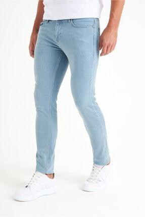 Avva Slim Fit Jean Pantolon 3