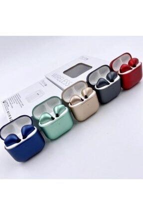Letang Bluetooth Colors Kablosuz Kulaklık 1