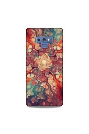 Samsung Galaxy Note 9 Kılıf Desenli Arka Kapak Pierre Cardin PickcaseBS00037