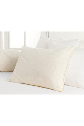 English Home Comfy Pamuk Yastık 50x70 cm. Beyaz 1