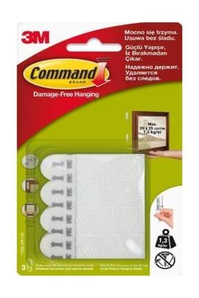 COMMAND 17202-3pk-cıs Küçük Boy Cırt Bant 0