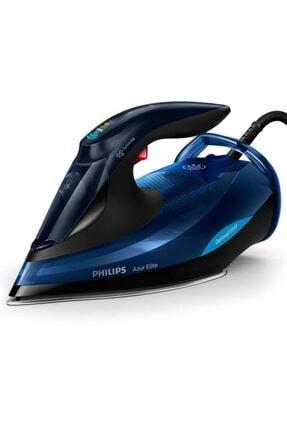 Philips Azur Elite Optimal Temp Buharlı Ütü Gc5032/20 4