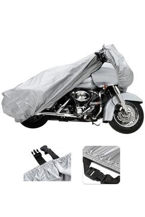 CarStore Tokalı Yamaha Cygnus L Motor Brandası Motosiklet Branda 3