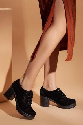 تصویر از D055 Günlük Kadın Klasik Ayakkabı