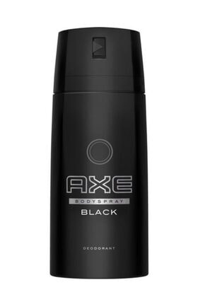 Axe Black Erkek Deodorant 150 Ml 0