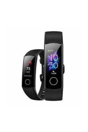 Honor Siyah Band 5 Su Geçirmez Amoled Ekran Akıllı Bileklik Saat 0