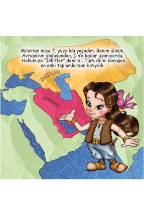 Güneşyolu Yayınları Adam Olmuş Çocuklar-İlk Adım Serisi-Çocuk Kitap Setleri 3