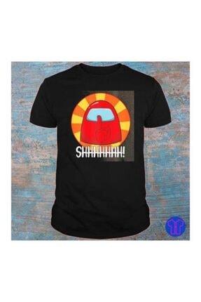 تصویر از Among Us - Shhhhhh Unisex T-shirt