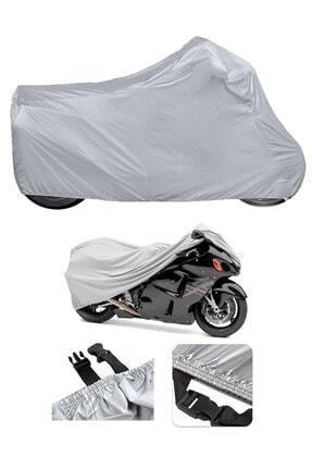 Turakids Sym Xpro 125 Motor Brandası Motosiklet Branda 2