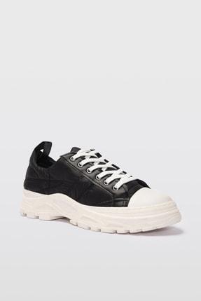 Yaya by Hotiç Siyah  Sneaker 01AYY196590A100 2