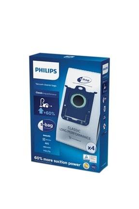 Philips Fc 9182 Perfromer Pro S-bag Kutulu Toz Torbası Ve Filtre Set 1