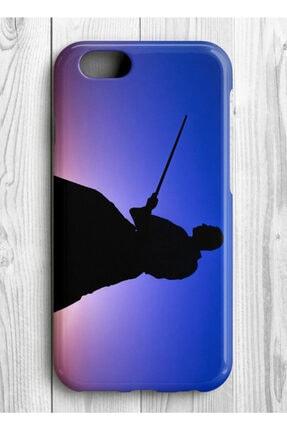 TisortFabrikasi Iphone 6/6s Plus Aikido Telefon Kılıfı 0
