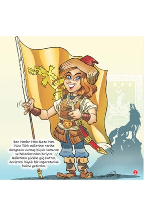 Güneşyolu Yayınları Adam Olmuş Çocuklar Yıldızlara Ulaşmak Serisi 2 - Çocuk Kitap Seti (10kitap) 1