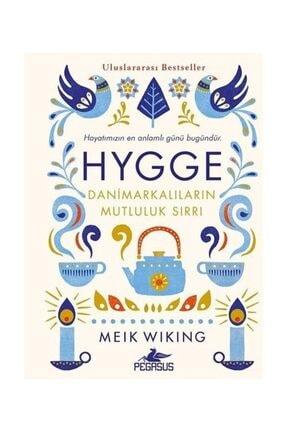 Pegasus Yayınları Hygge (ciltli) & Danimarkalıların Mutluluk Sırrı 0