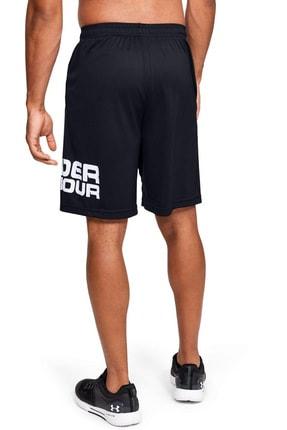 Under Armour Erkek Spor Şort - Ua Tech Wordmark Shorts - 1351653-001 1