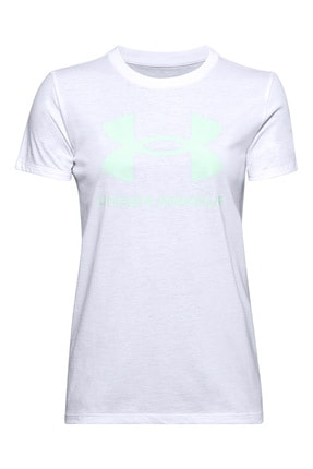 Under Armour Kadın Spor T-Shirt - Live Sportstyle Graphic Ssc - 1356305-100 3