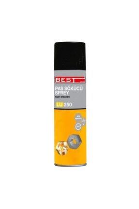Best Pas Sökücü Sprey Lu 250 200 ml 0