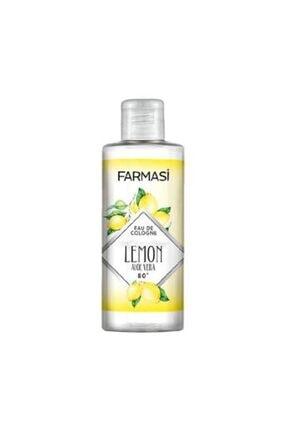 Farmasi Limon Kolonyası 80? 225 ml 0