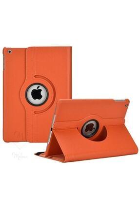 MOBAX Turuncu Apple Ipad Air 2 Kılıf Dönebilen Standlı Case A1566 A1567 1
