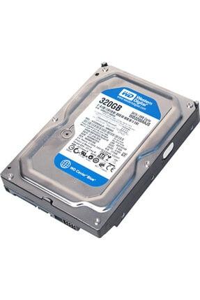WD 320 Gb 3,5 Inc 7200 Rpm Sata Pc Hdd Wd3200aajs 1