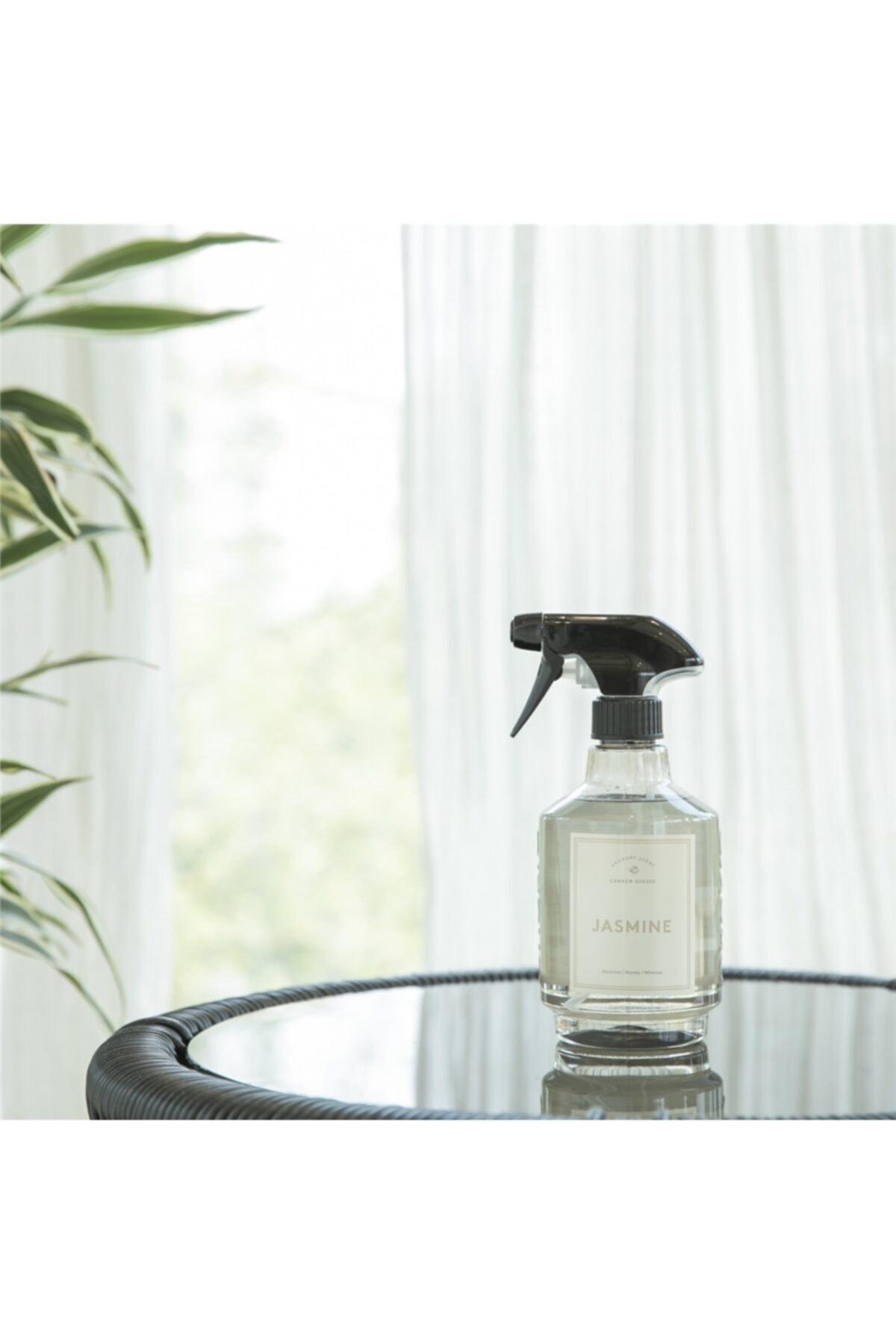 Çamaşır Kokusu 500 ml Jasmine