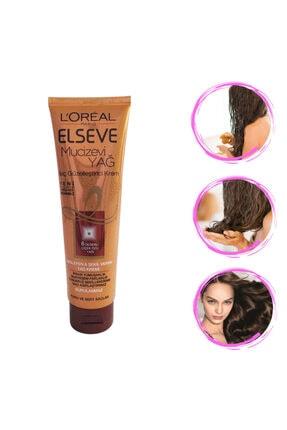 Elseve Mucizevi Yağ 150 Ml-kuru Ve Sert Saçlar Için Bakım Ürünü 2