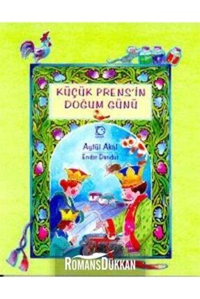 """Uçanbalık Yayıncılık Küçük Prens""""in Doğum Günü 0"""