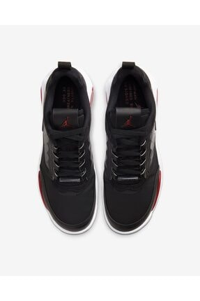 Nike Erkek Siyah Jordan Air Max 200 Basketbol Ayakkabısı Cd6105-006 2