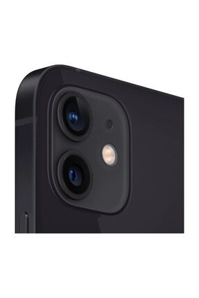 Apple iPhone 12 Mini 128GB Siyah Cep Telefonu (Apple Türkiye Garantili) 3