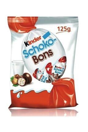 Kinder Schoko Bons 125 Gr 0