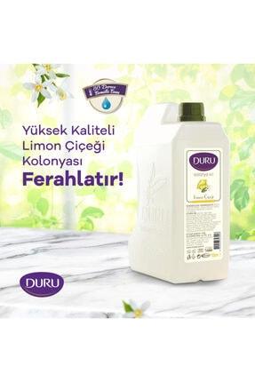 Duru Limon Kolonyası %80 1 Lt (2 Adet) 1