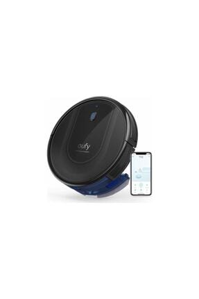 Anker Eufy Robovac G10 Hybrid Wi-fi Uygulama Destekli Hepa Yüksek Emişli Akıllı Robot Süpürge 0
