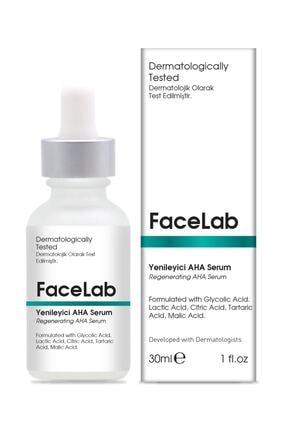 FaceLab Aha Peeling Serum + Leke Giderici Serum 2'li Set 1