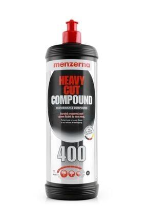 Menzerna Heavy Cut Compound 400 1 Lt. 0