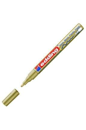Edding Altın Hobi ve Dekorasyon Markörü 751 0