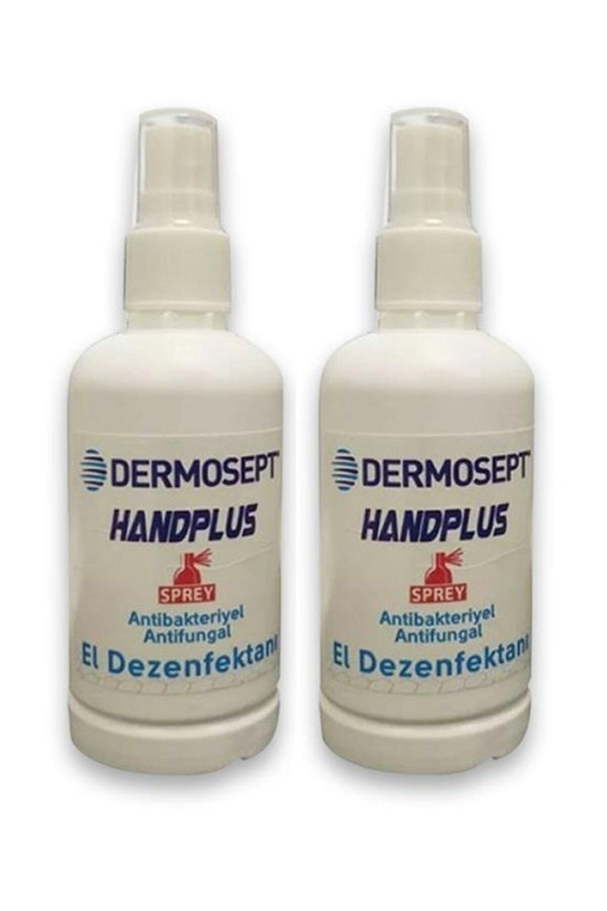 dermosept handplus antibakteriyel el