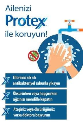 Protex Bitki Özlü Koruma Antibakteriyel Sıvı Sabun 300 Ml X 3 Adet 3