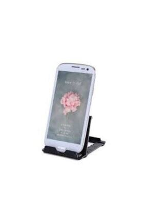Atalay Foldstand Ayarlanabilir Cep Telefonu/tablet Standı 1